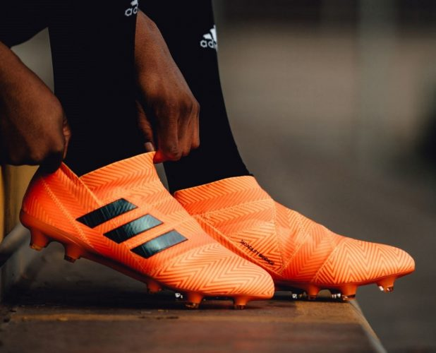 Nemeziz 18 Energy Mode Pack