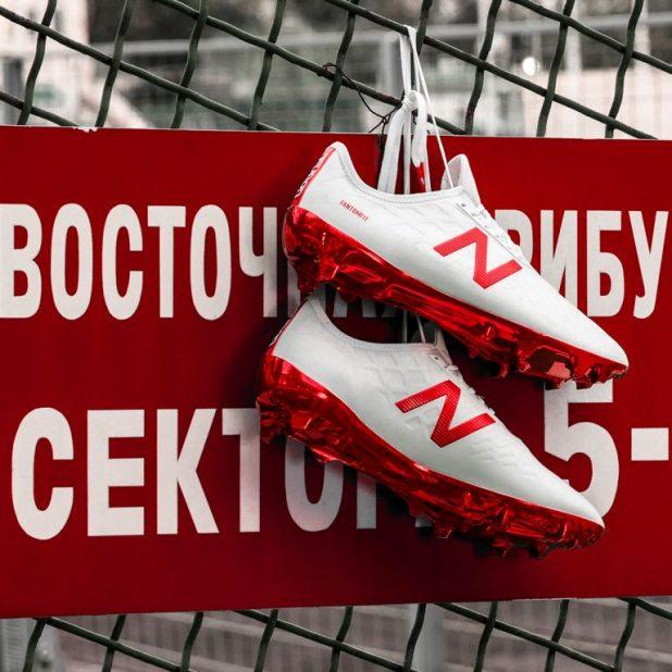 New Balance Otruska Boots