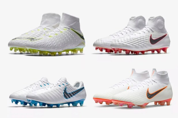 Nike Just Do It Pack World Cup 2018