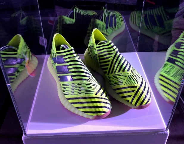 adidas Nemeziz by The Shoe Surgeon
