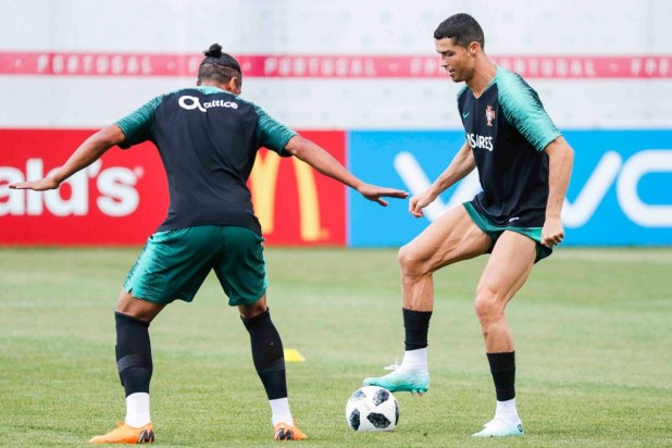 CR7 Ronaldo Nike Superfly Chapter 6