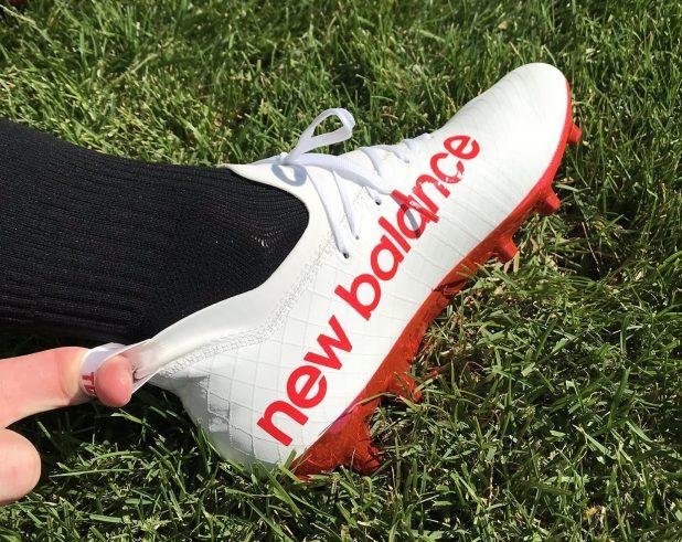 New Balance Tekela On Foot