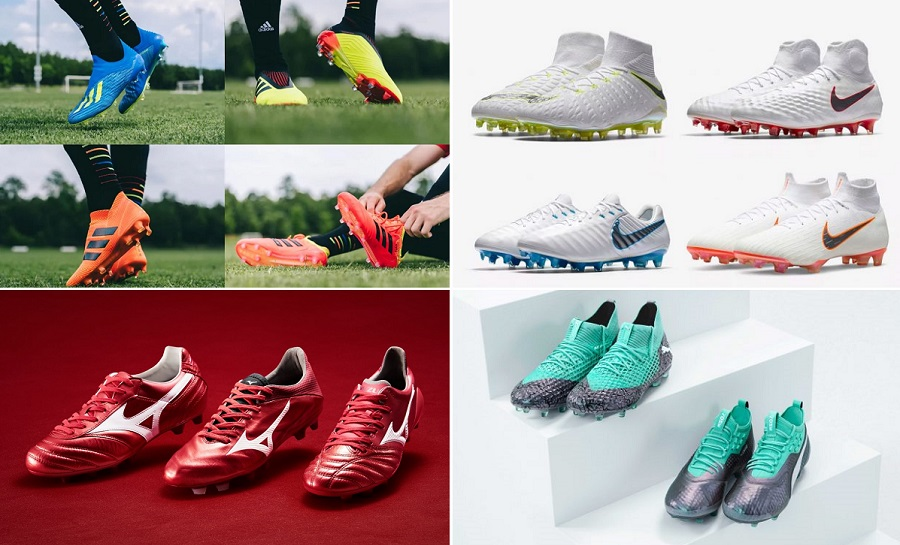 dcbf280e23c Cheap Complete Rundown Of The Boots You ll See At World Cup 2018