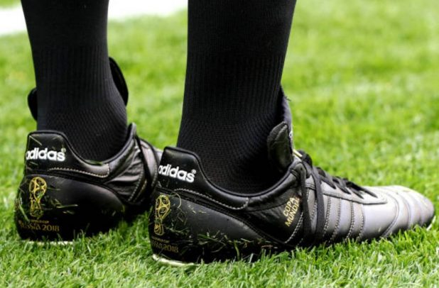 World Cup Boots Referee adidas Copa Mundial