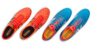 Latest New Balance Soccer Boot Colorways