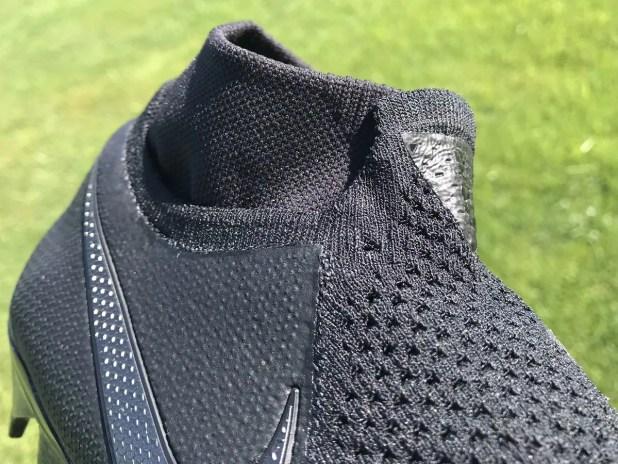 Nike Phantom Vision Ghost Laces