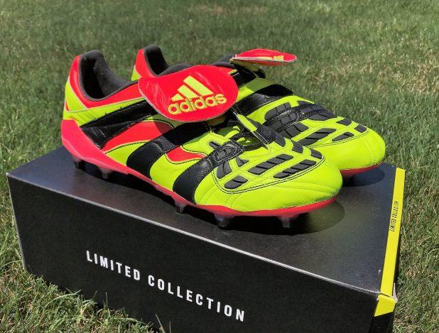 adidas Predator Accelerator Remake