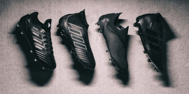 adidas Shadow Mode Pack featured