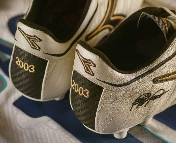 Baggio 2003 Italy OG