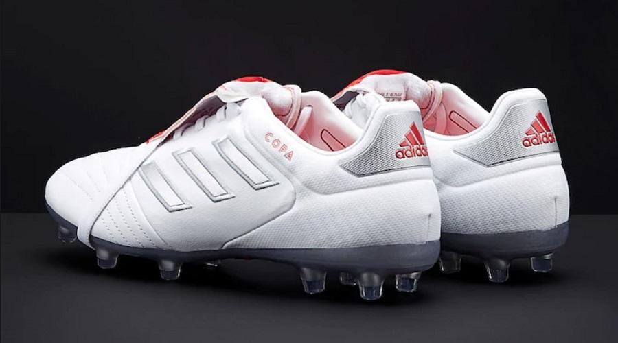 1bca2ccb5774 Original Limited Edition adidas Copa Gloro White/Silver Released