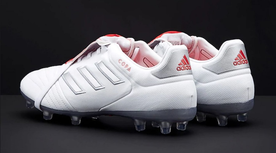 884c2d01d025 Limited Edition adidas Copa Gloro White/Silver Released   Soccer Cleats 101
