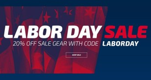 Labor Day Soccer Sale 2018