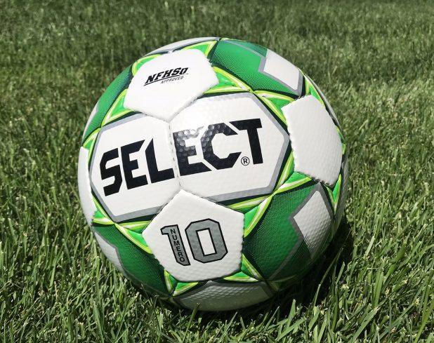 NUMERO 10 - IMS NFHS Soccer Ball