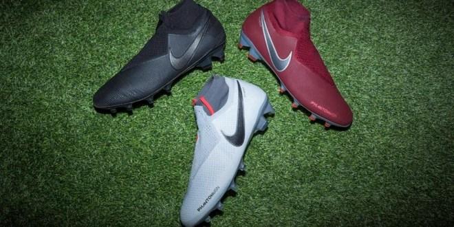 Nike Phantom Vision Available Colorways