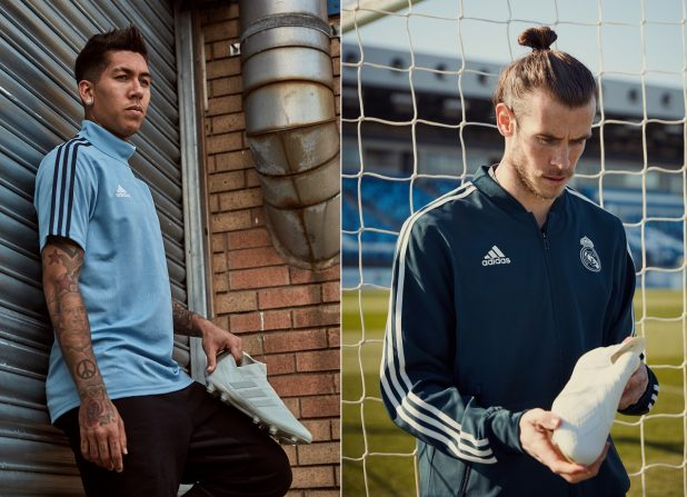 Firmino + Bale adidas Spectral Mode Pack