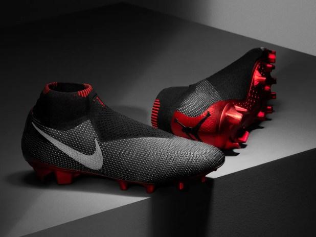 Jordan x PSG x Nike PhantomVSN