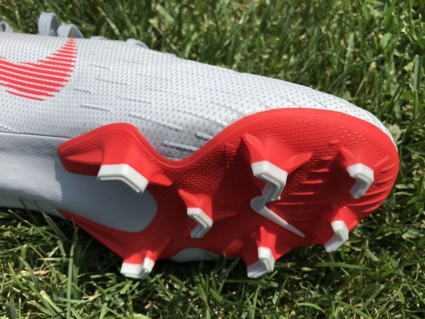 Nike Vapor Pro Chevron Blades