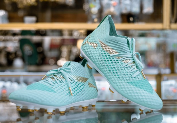 Puma FUTURE City Pack LA jewelry dist