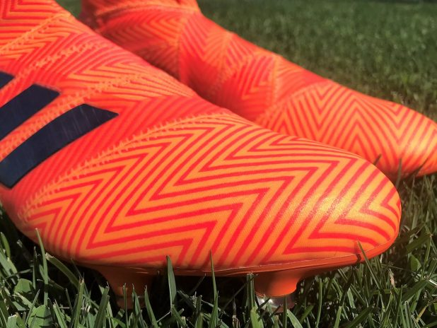 adidas Nemeziz 18+ Upper