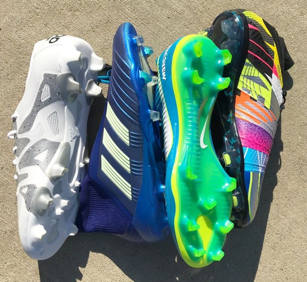 Boot Sale Mid Season Options