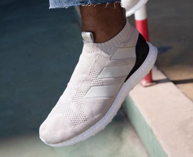 adidas A 16+ ULTRABOOST Grey