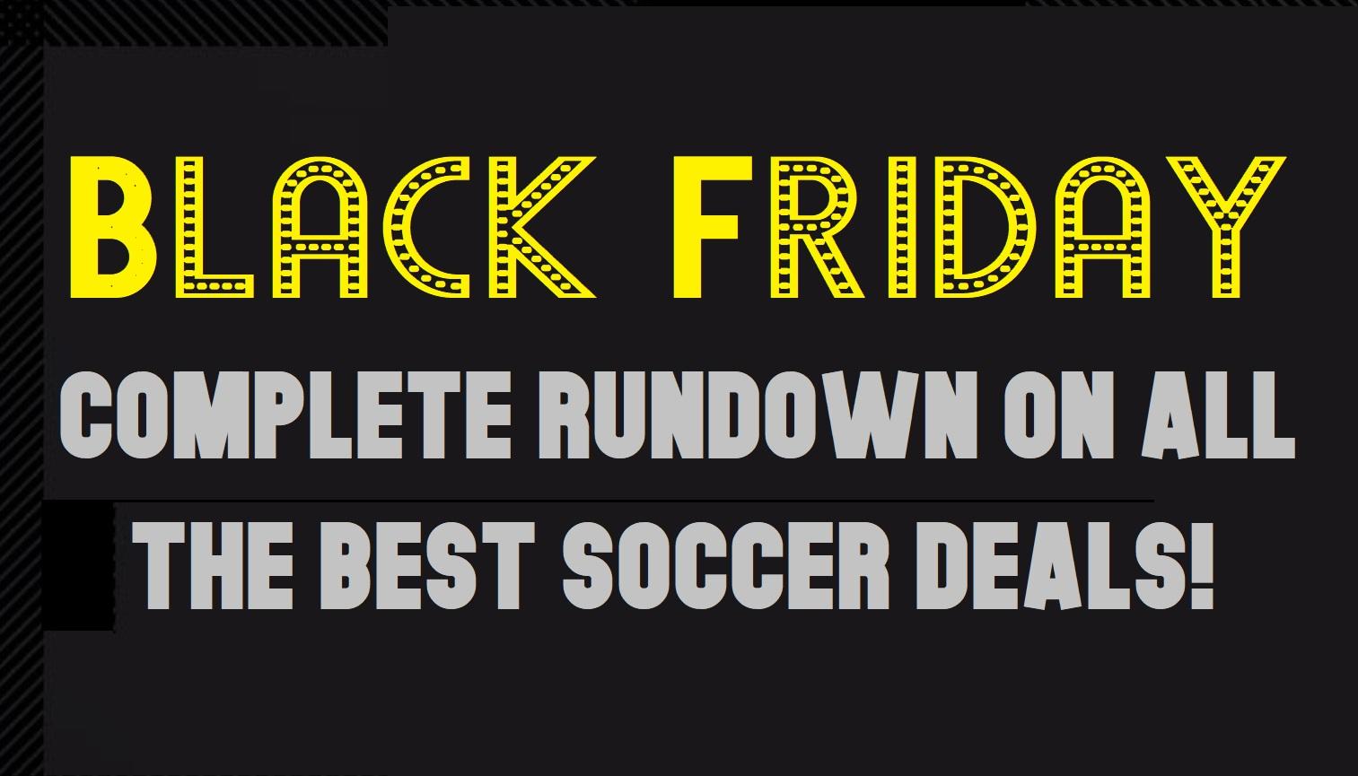 fa3b8cb5e7ff4e Black Friday 2018 - Complete List Of The Best Boot Deals