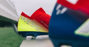 Messi Initiator Pack Nemeziz 18.1