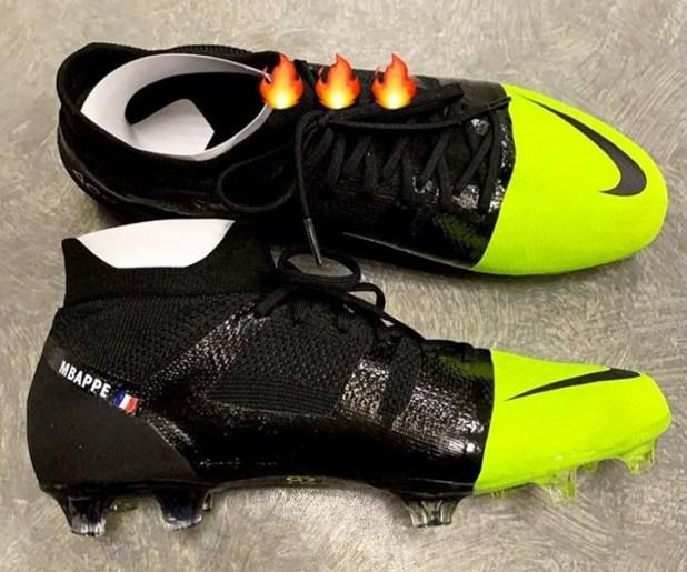 Nike GS360 Sneak Peek