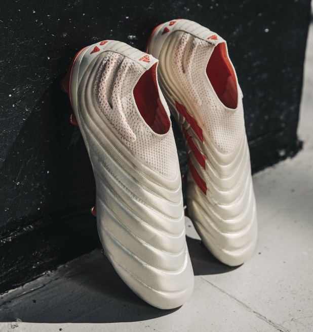 adidas Copa 19+ Laceless Leather Released