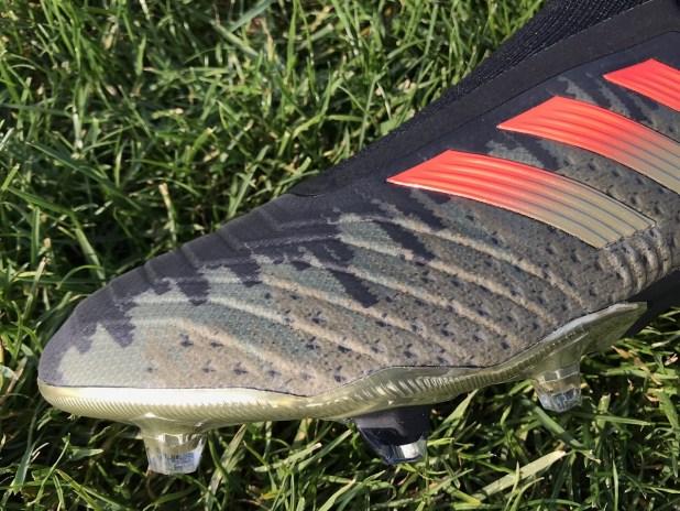adidas Predator 18+ Pogba Upper