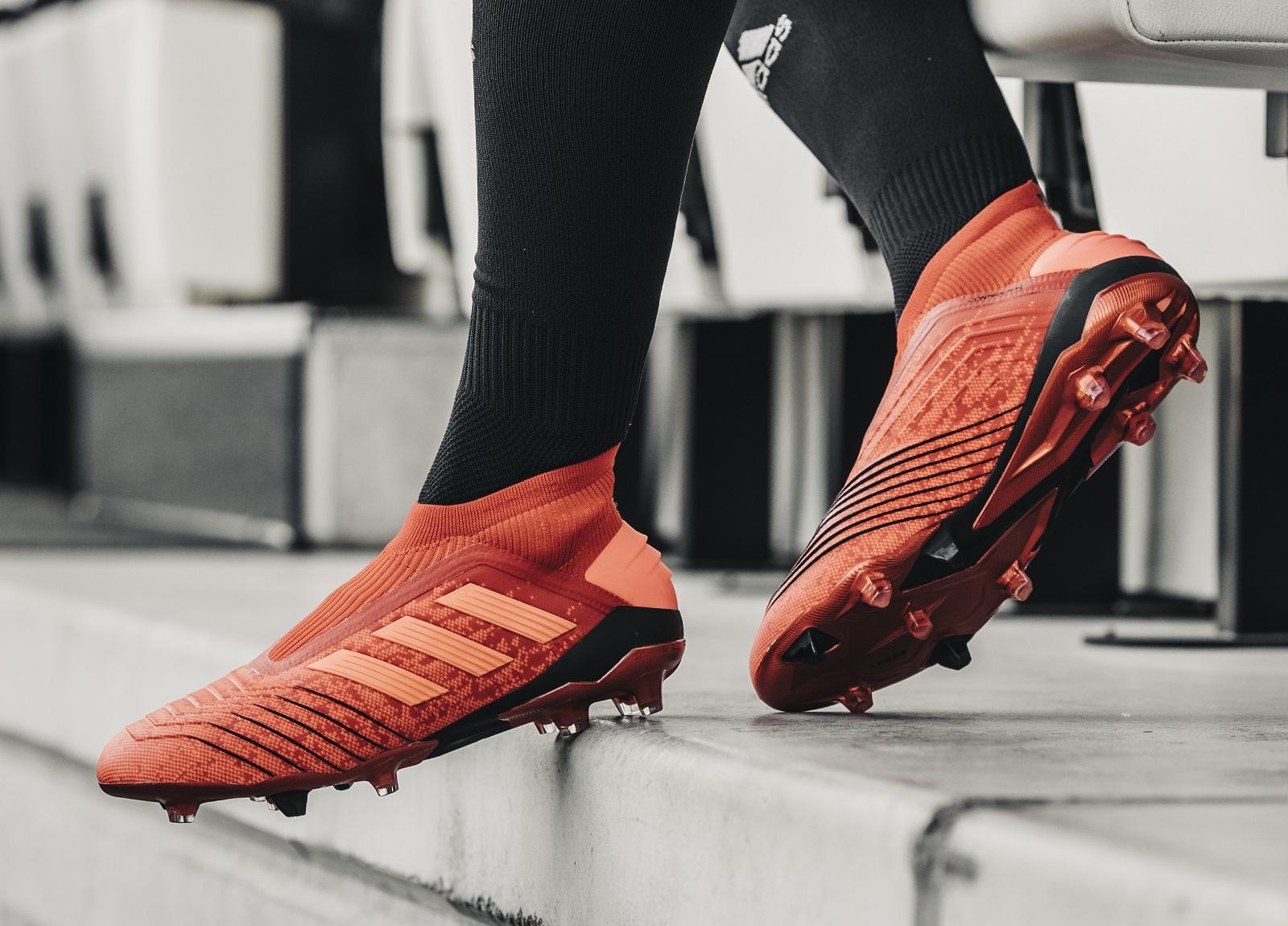a few days away top design huge inventory adidas Predator Initiator Pack | Soccer Cleats 101