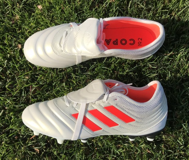 adidas Copa Gloro 19.2 review
