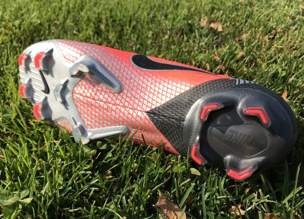 Nike Superfly CR7 Chapter 7 Soleplate