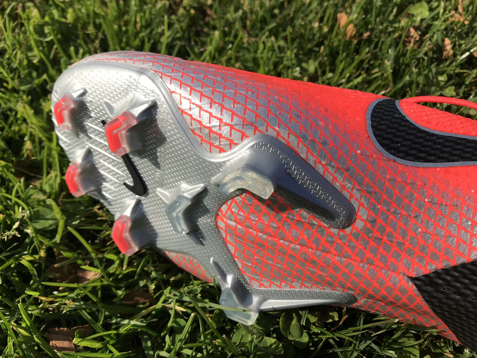 competitive price 59a49 14ade Nike Superfly CR7 Chapter 7 Traction