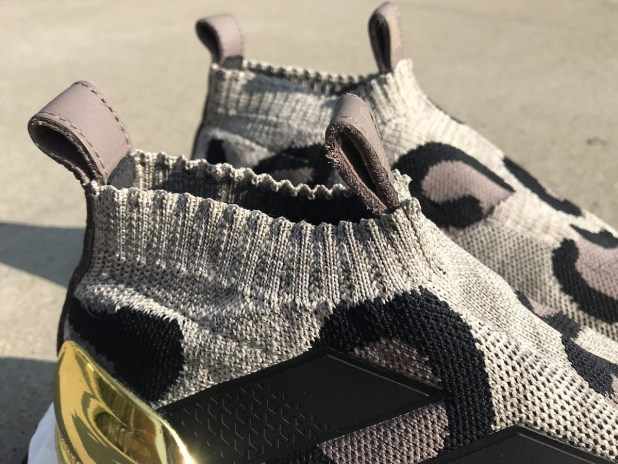 adidas ACE 16+ Ultraboost Knit Collar