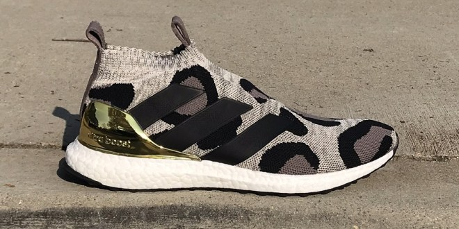 adidas ACE 16+ Ultraboost Review