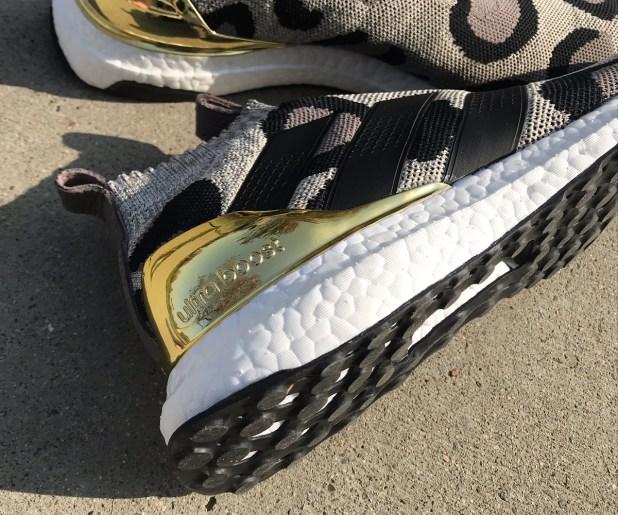adidas ACE 16+ Ultraboost Underfoot