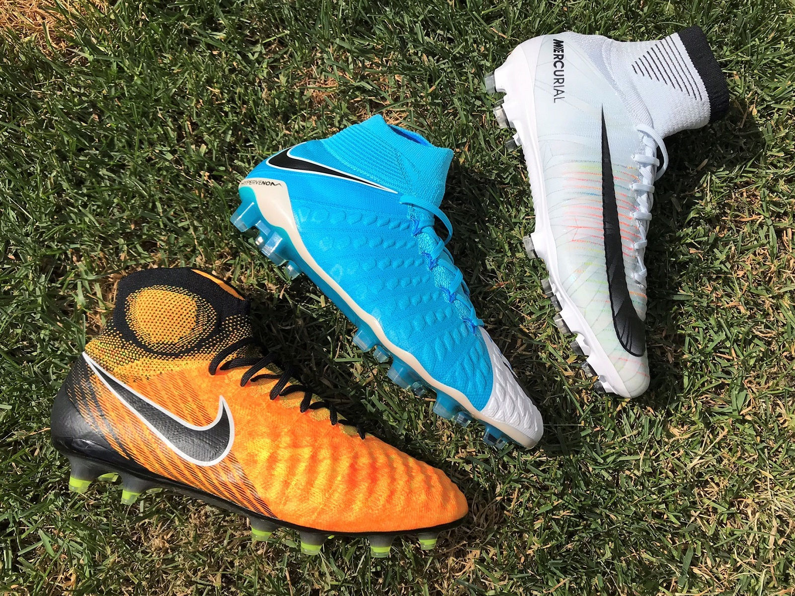 Best 10 Soccer Cleats To Kick Off 2019