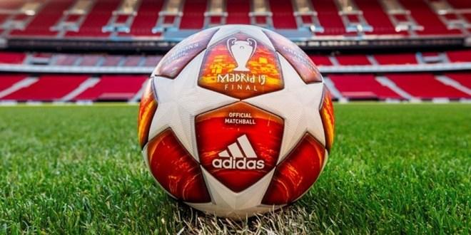 CL Final ball