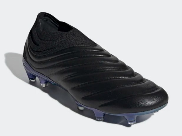 Copa 19+ Archetic Pack