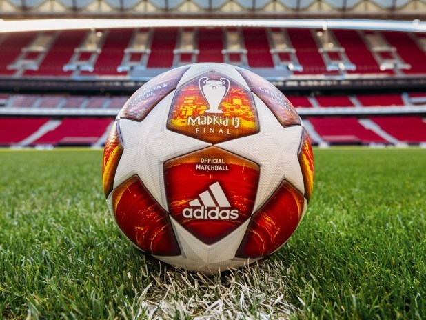 Finale19 Madrid