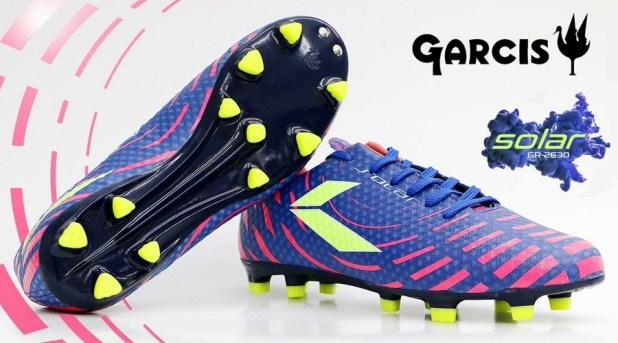 Garcis Boots