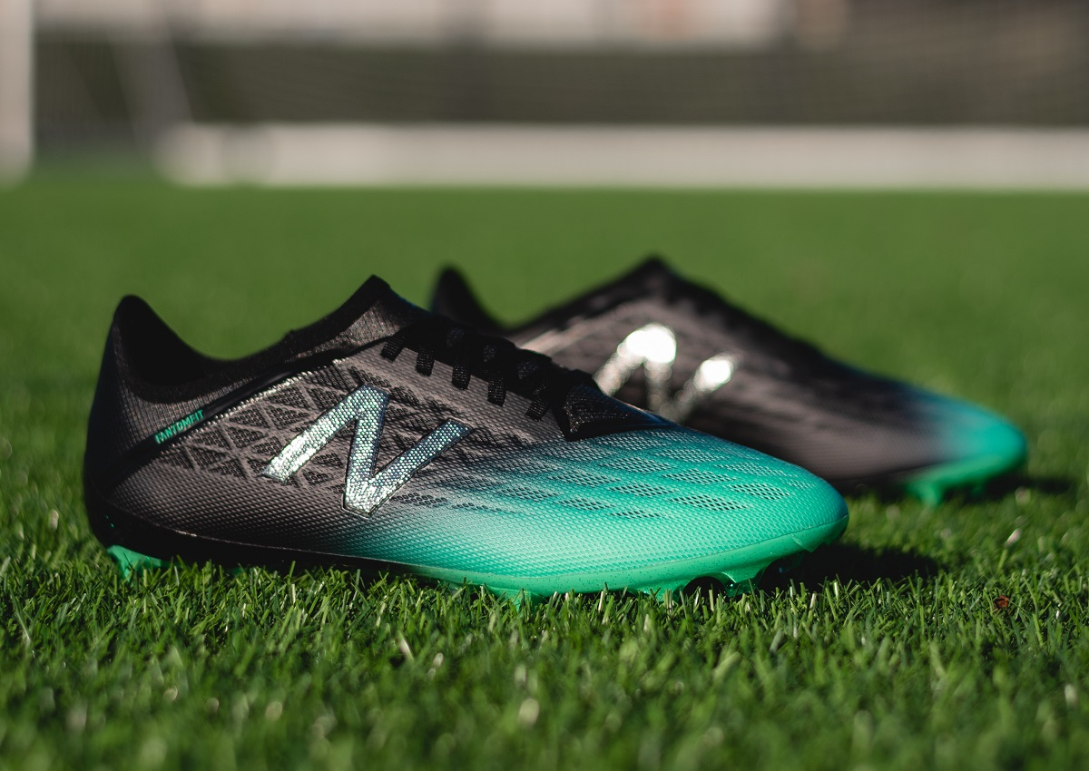 New Balance Furon v5 Released | Soccer Cleats 101