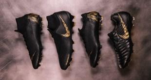 Nike Black Lux 2019