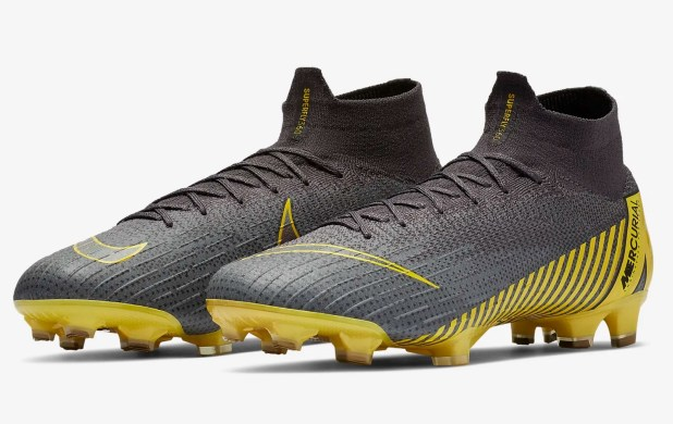 Nike Superfly360 Game Over