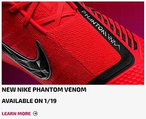 Phantom Venom Release