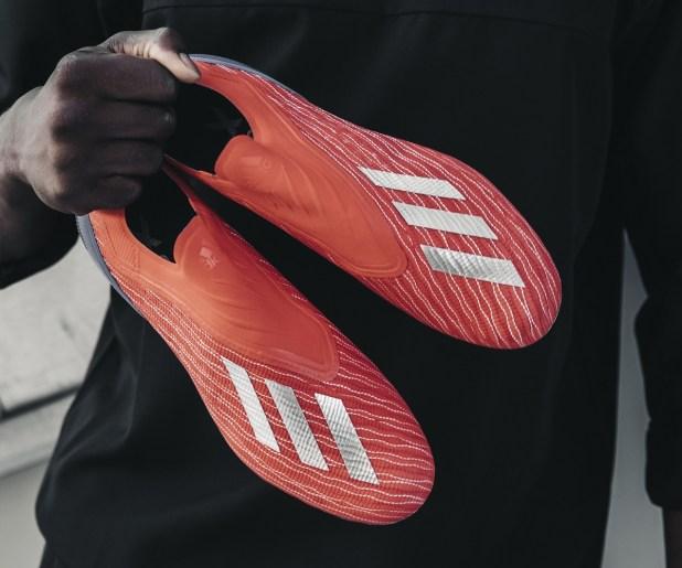 X18+ adidas Exhibit Pack