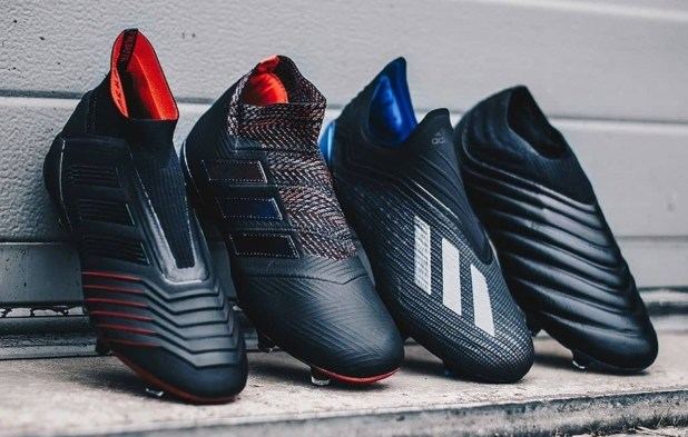 adidas Archetic Pack Up Close