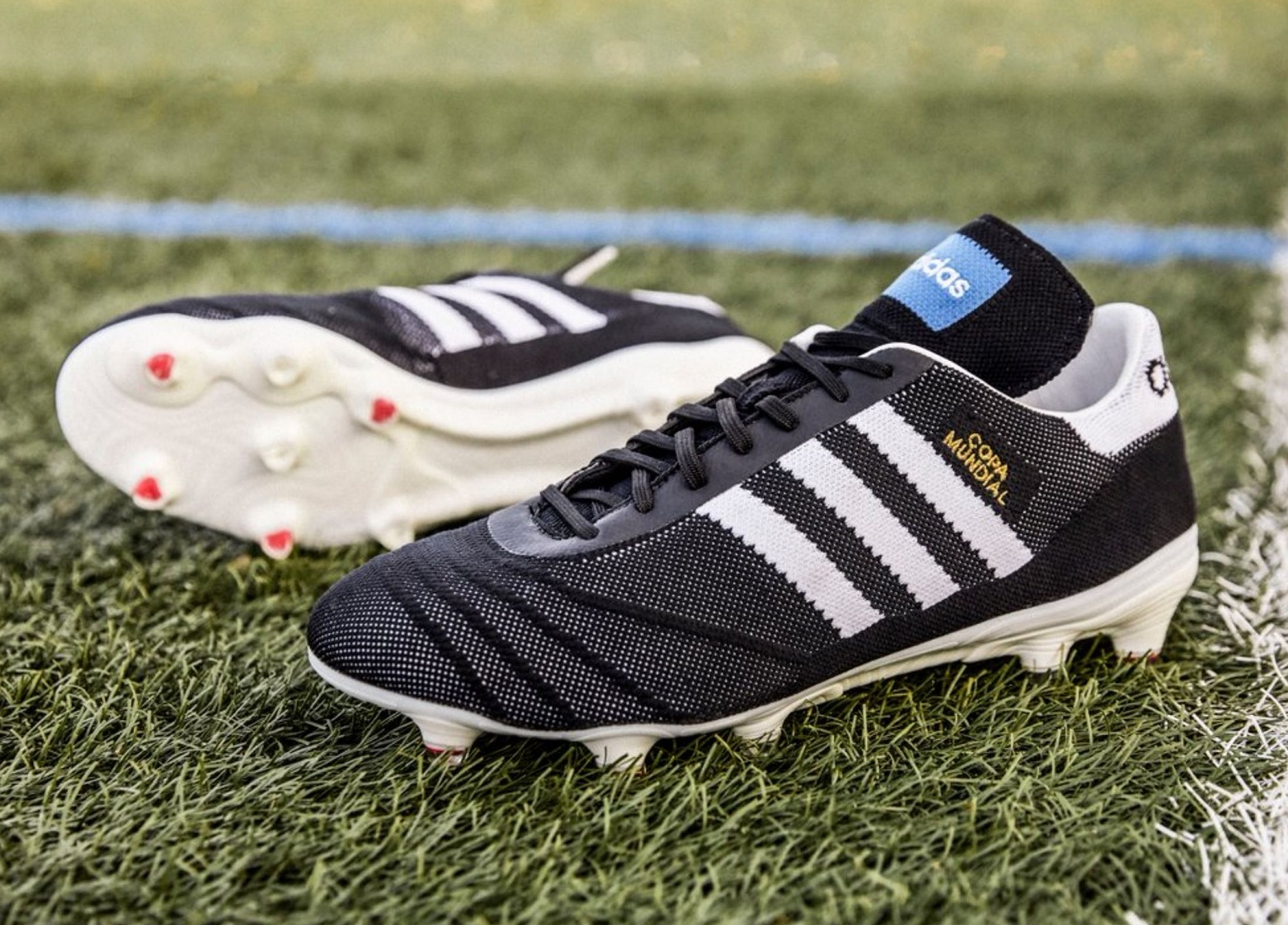 the latest b60be 56c22 adidas Copa Mundial 70 Years