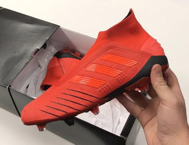 adidas Predator 19+ Initiator Pack
